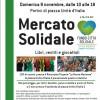 Mercato Solidale Fondo Città Vimercate