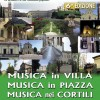 musica in villa 2015